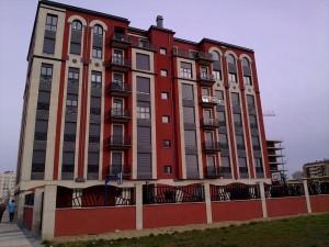 Edificio Astura