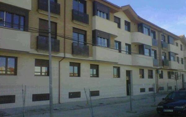 3 Edificios de 46 Viviendas.