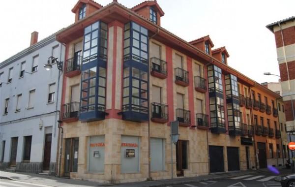 Edificio 12 Viviendas.