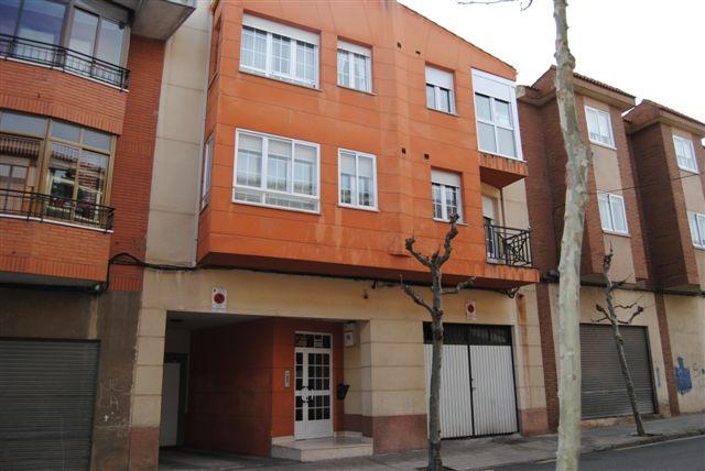 Edificio de 15 Viviendas.