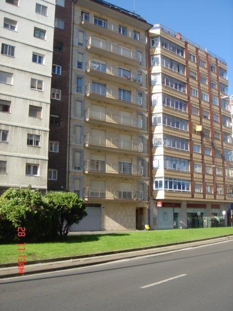 Edificio de 8 Viviendas.